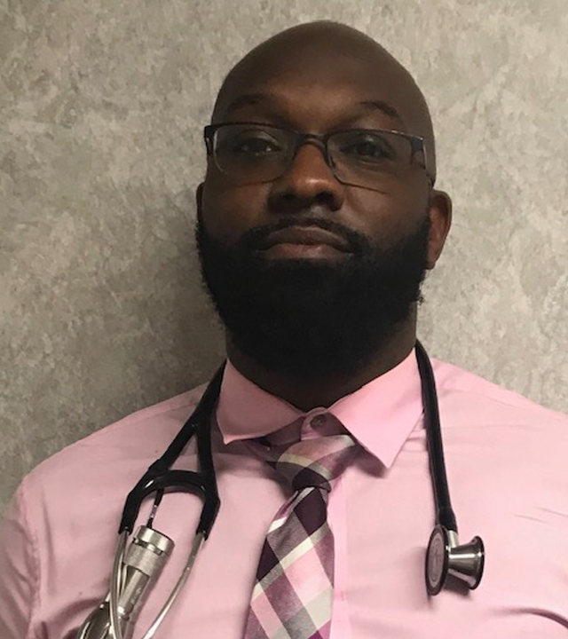 Devin Thompson, MD